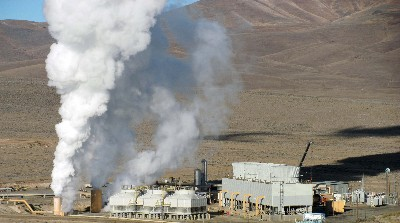 Geothermal Plant Automation