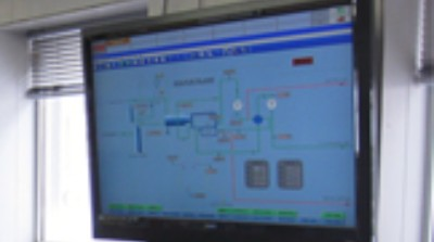 Gas Plant Automation
