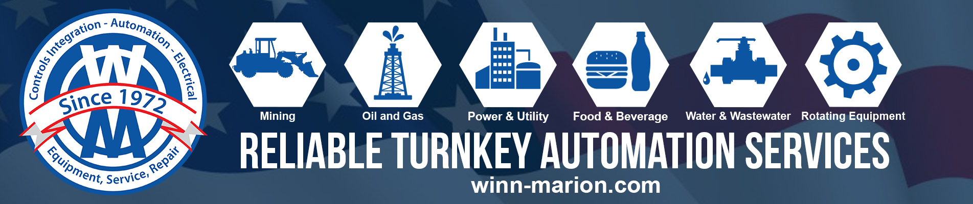 Turnkey Automation