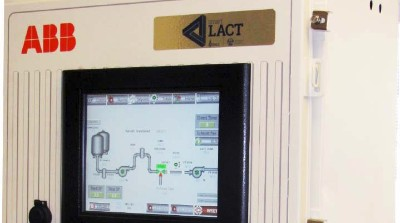 LACT Control System
