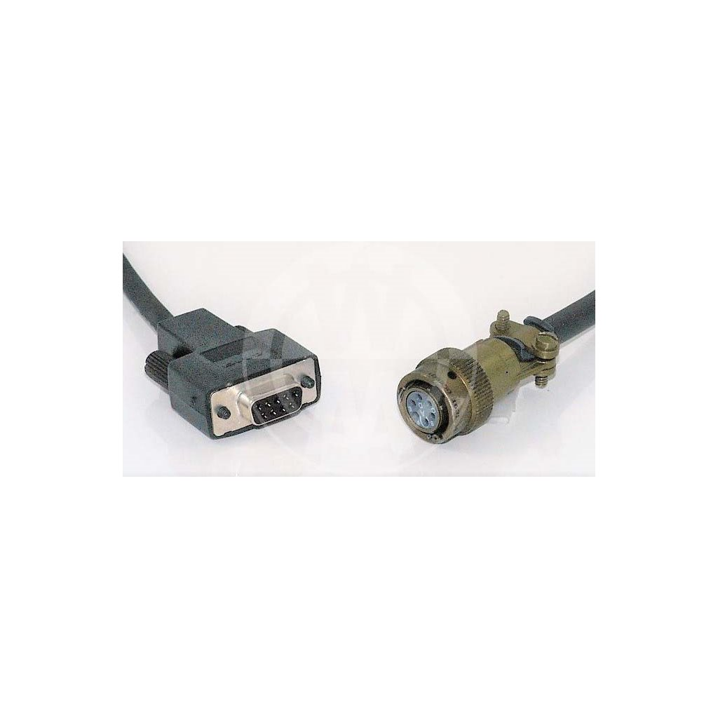 Pin Serial Cable