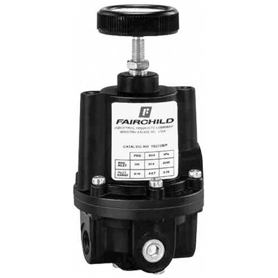 Model 10BP Back Pressure Regulator