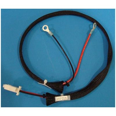 Cable, Battery for 26/30AH, 30in