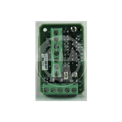 Comm Termination Board, 6213, RS232