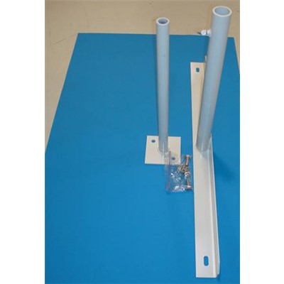 Environmental Enclosure, Support Leg Kit