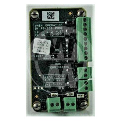 Com Board, I/O Expansion for G4 uFLO