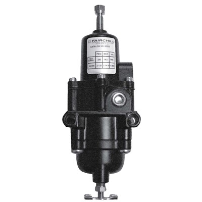 Model 63 Filter Service Regulator