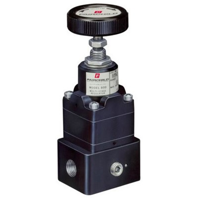 Model 80D Compact Multi Stage Regulator