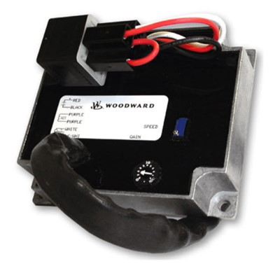 Speed Controller for DYNA 2000/2500