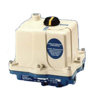 LADC Electric Actuator, 2000 in-lb, UP
