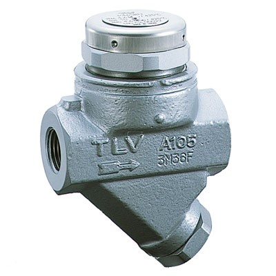P46SRN Disc Steam Trap, 3/4in, BD2 Valve