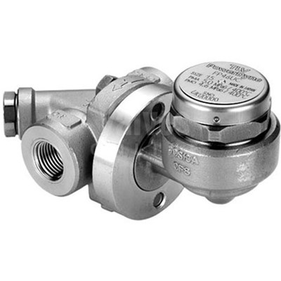 P46UC Steam Trap - SS - Universal