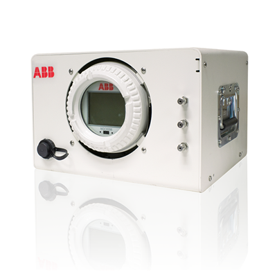 Portable NGC8206 Gas Chromatograph, 24V