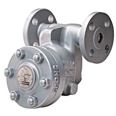 SH5NH-80 Free Float Steam Trap, 3/4 in
