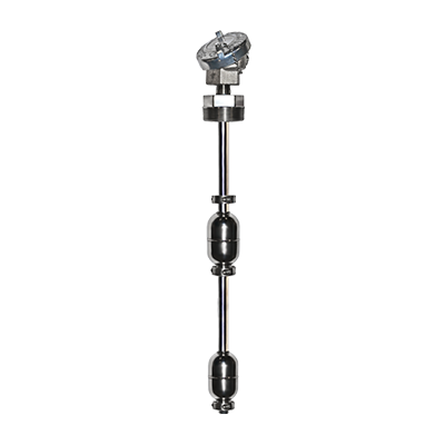 TR420E Continuous Level Transmitter 78in