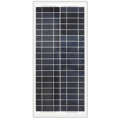 Solar Panel, 50 Watt, 24 Volt, CE