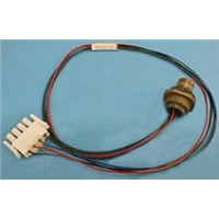 Cable, PCCU Connector, 24in